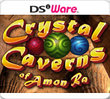 Crystal Caverns of Amon-Ra boxshot