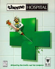 Theme Hospital boxshot