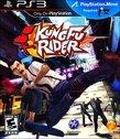 Kung Fu Rider boxshot
