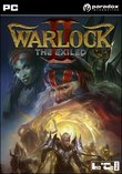 Warlock II: The Exiled boxshot