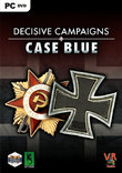 Decisive Campaigns: Case Blue boxshot