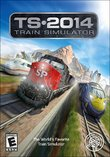 Train Simulator 2014 boxshot