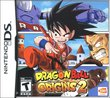 Dragon Ball: Origins 2 boxshot