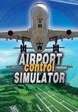 Airport Control Simulator boxshot