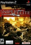 Sniper Elite boxshot