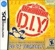 WarioWare: D.I.Y. boxshot