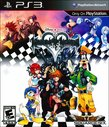 Kingdom Hearts HD 1.5 Remix boxshot