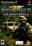 SOCOM 3: U.S. Navy SEALs boxshot