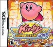 Kirby Super Star Ultra boxshot