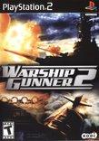 Warship Gunner 2 boxshot