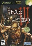 The House of The Dead 3 boxshot
