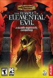 The Temple of Elemental Evil boxshot