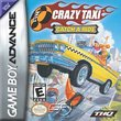 Crazy Taxi: Catch a Ride boxshot