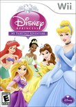 Disney Princess: My Fairytale Adventure boxshot
