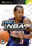 NBA 2K2 boxshot