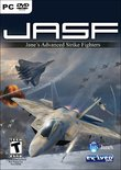 JASF Jane's Advanced Strike Fighters boxshot