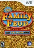 Family Feud Decades boxshot