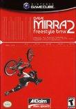 Dave Mirra Freestyle BMX 2 boxshot