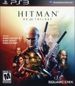 Hitman: HD Trilogy boxshot