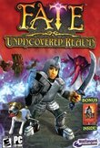 Fate: Undiscovered Realms boxshot