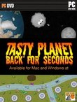 Tasty Planet: Back for Seconds boxshot