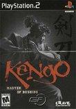 Kengo: Master of Bushido boxshot