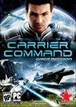 Carrier Command: Gaea Mission boxshot
