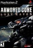 Armored Core: Last Raven boxshot