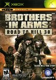 Brothers in Arms: Road to Hill 30 boxshot