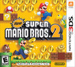 New Super Mario Bros. 2 boxshot