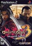 Onimusha 3: Demon Siege boxshot