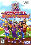 Chuck E. Cheese's Sports Games boxshot