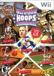 Ultimate Hoops Challenge boxshot