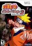 Naruto: Clash of Ninja Revolution 2 boxshot