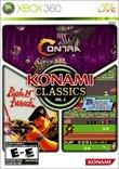 Konami Classics Vol.2 boxshot
