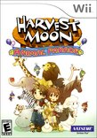 Harvest Moon: Animal Parade boxshot