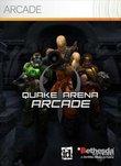 Quake Arena Arcade boxshot