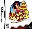Cake Mania 2 boxshot