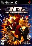 Iridium Runners boxshot