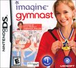 Imagine: Gymnast boxshot