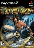 Prince of Persia: The Sands of Time boxshot