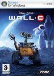 Wall-E boxshot
