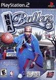NBA Ballers boxshot