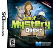 Junior Mystery Quest boxshot
