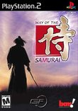 Way of the Samurai boxshot