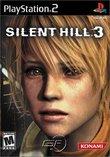 Silent Hill 3 boxshot