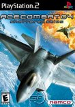 Ace Combat 4: Shattered Skies boxshot