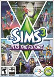 The Sims 3: Into the Future boxshot