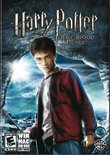 Harry Potter and the Half-Blood Prince boxshot