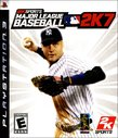 Major League Baseball 2K7 boxshot